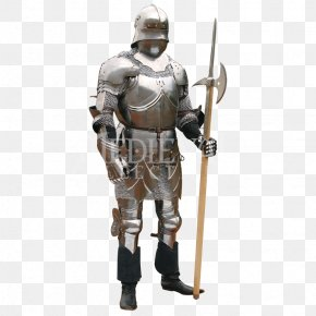 Armour - Middle Ages Plate Armour Knight Body Armor PNG