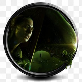 Youtube - Alien: Isolation Ellen Ripley PlayStation 4 YouTube Video Game PNG