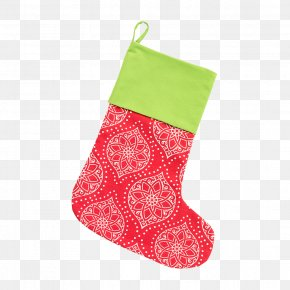 Christmas - Christmas Stockings Skirt Clip Art PNG