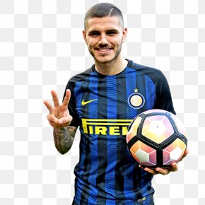 Football - Mauro Icardi Inter Milan FIFA 16 Argentina National Football Team 2017–18 Serie A PNG