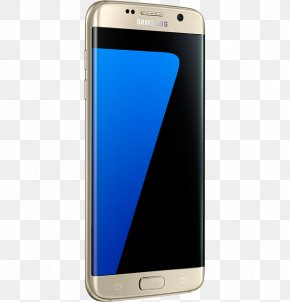 Galaxy S7 Edge - Samsung GALAXY S7 Edge Smartphone 32 Gb PNG