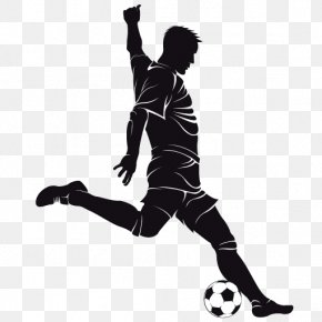 Man Playing Soccer - Football Player Stock Photography Royalty-free PNG