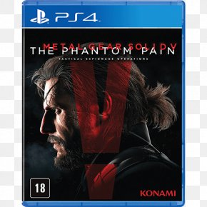 Quiet Metal Gear - Metal Gear Solid V: The Phantom Pain Metal Gear Solid V: Ground Zeroes Metal Gear Survive PlayStation 4 PNG