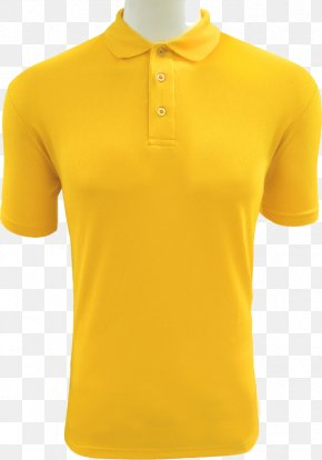 Polo Shirt File - T-shirt Polo Shirt Neck Collar Sleeve PNG