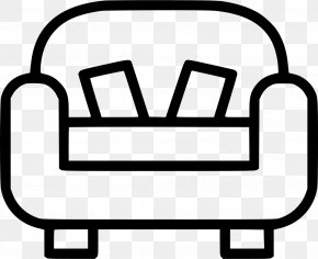 Couches Icon - Product Design Clip Art Line Technology PNG