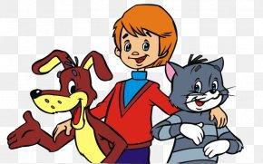 Pajaro Loco - Uncle Fedya, His Dog, And His Cat Matroskin The Cat Uncle Fyodor Sharik (Prostokvashino) Soyuzmultfilm PNG