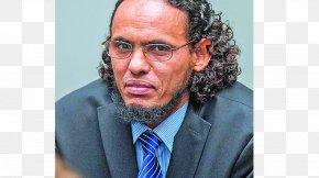 Mahdi - Ahmad Al-Faqi Al-Mahdi International Criminal Court Timbuktu Prosecutor PNG