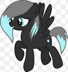 Blue Wave - Rainbow Dash Pony DeviantArt PNG