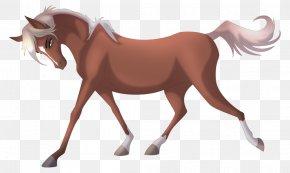 Mustang - DeviantArt Pony Digital Art Artist PNG