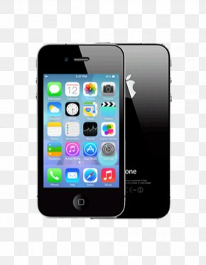 Apple Iphone - IPhone 4S Apple IPhone 6 Plus Telephone PNG