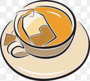 Tea - Coffee Teacup Clip Art PNG