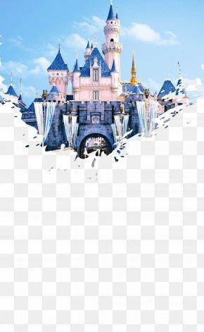 Disney - Disneyland Disney Friends The Walt Disney Company Disney Princess PNG