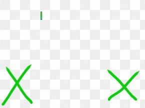 Leaf - Leaf Logo Line Angle Point PNG