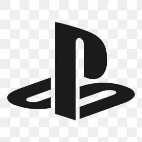Flat Logo - PlayStation 2 PlayStation 4 Logo PNG