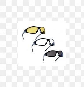 Verified - Goggles Sunglasses Clip Art PNG