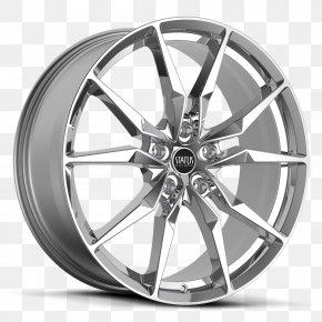 Wheel Rim - Car Status Alloy Wheels Custom Wheel Rim PNG