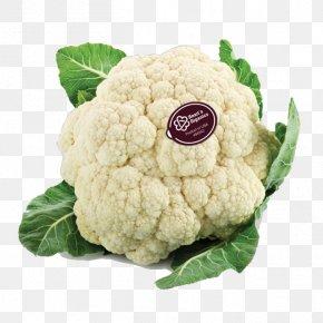 Cauliflower - Organic Food Vegetable Cabbage Cauliflower PNG