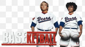 Baseketball - Film Poster Film Director Comedy PNG