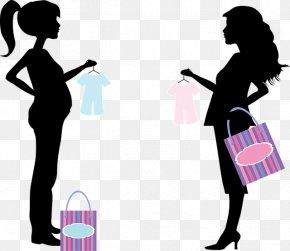 Pregnancy - Pregnancy Childbirth Infant Mother Clip Art PNG