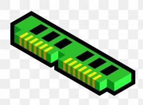Bsod Cliparts - RAM Computer Memory Clip Art PNG