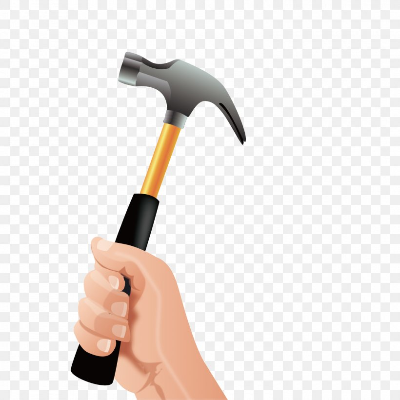 Framing Hammer Hand Tool, PNG, 1500x1500px, Hammer, Axe, Claw Hammer, Finger, Framing Hammer Download Free