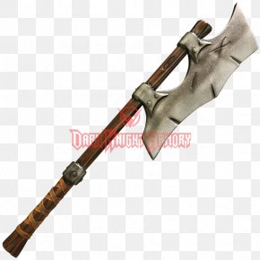 Axe - Larp Axe Battle Axe Live Action Role-playing Game Weapon PNG
