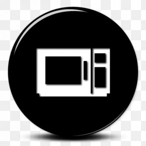 Microwave Symbol Icon - Apple Icon Image Format PNG