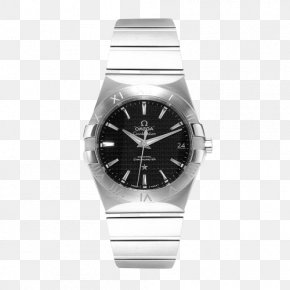 Omega Constellation Watches - Rolex Datejust Watch Omega SA Clock PNG