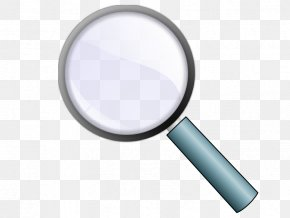 Magnifying Glass - Magnifying Glass Clip Art PNG