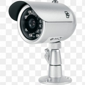Camera - Video Cameras Closed-circuit Television Surveillance IP Camera PNG