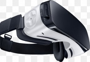 Cardboard Virtual Reality Headset - Samsung Gear VR Samsung Galaxy Note 7 Virtual Reality Oculus Rift PNG