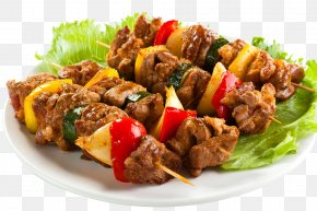 Kebab - Shish Kebab Doner Kebab Turkish Cuisine Bresaola PNG