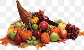 Thanksgiving - Cornucopia Let's Celebrate Thanksgiving Day Stock Photography Clip Art PNG
