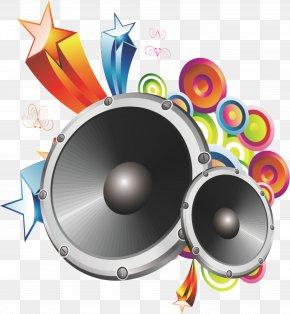 Speaker - Loudspeaker Download PNG