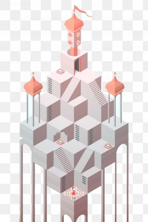 Monument Valley Model Game - Monument Valley 2 Amazon.com Ustwo Games PNG