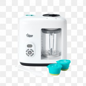 Baby Food - Tommee Tippee Baby Food Steamer Blender Food Steamers PNG
