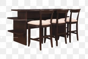 Dining Table - Table Furniture Chair Dining Room Couch PNG