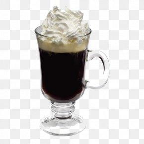 Ice Cream - Whisky Irish Coffee Baileys Irish Cream Irish Whiskey PNG