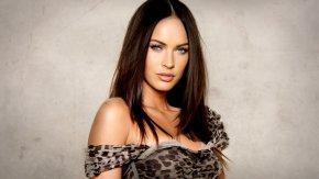 Angelina Jolie - Megan Fox HQ Trivia High-definition Video Desktop Wallpaper 1080p PNG