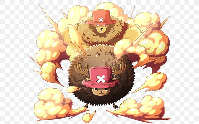 Tony Tony Chopper One Piece Treasure Cruise Monkey D. Luffy Crocodile Portgas D. Ace, PNG, 640x512px, Tony Tony Chopper, Art, Chopper, Crocodile, Fictional Character Download Free