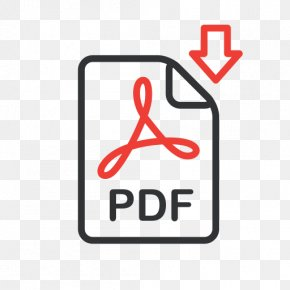 Pdf - PDF Download PNG