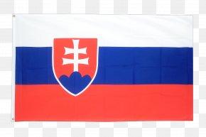 Flag - Flag Of Slovakia National Flag PNG