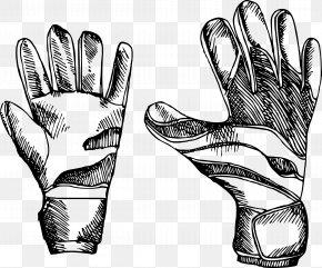 Gloves - Glove Euclidean Vector Hand Computer File PNG