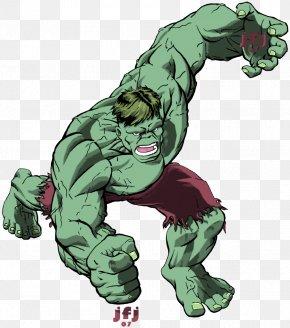 Hulk - Hulk Rick Jones Superhero Marvel Comics Clip Art PNG