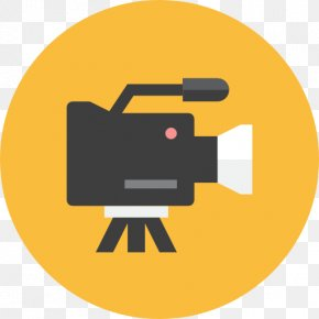 Video Camera Icon - Video Cameras Sound Recording And Reproduction PNG