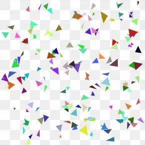 Confetti - Confetti Greeting & Note Cards Zazzle Clip Art PNG