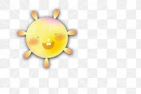 Sun Rays - Golden Sun Sunlight PNG