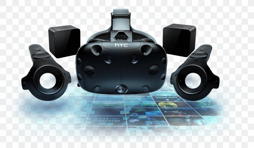 HTC Vive Oculus Rift Head-mounted Display DOOM VFR Virtual Reality Headset, PNG, 1700x994px, Htc Vive, Doom Vfr, Hardware, Headmounted Display, Headset Download Free