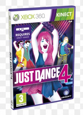 Just Dance Now - Just Dance 4 Xbox 360 Wii U Just Dance 2018 PNG