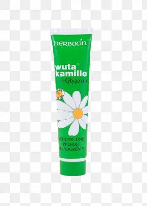 Small Chamomile Hand Cream - Lotion Cream Chamomile Moisturizer PNG